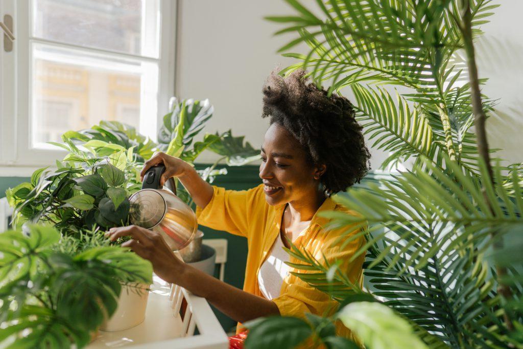 Zapewnij sobie własną zieleń – wybierz mieszkania z ogródkiem!